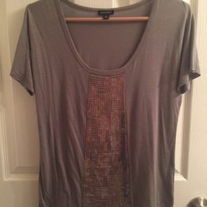 Tops - Sparkling Nine West Woman Top
